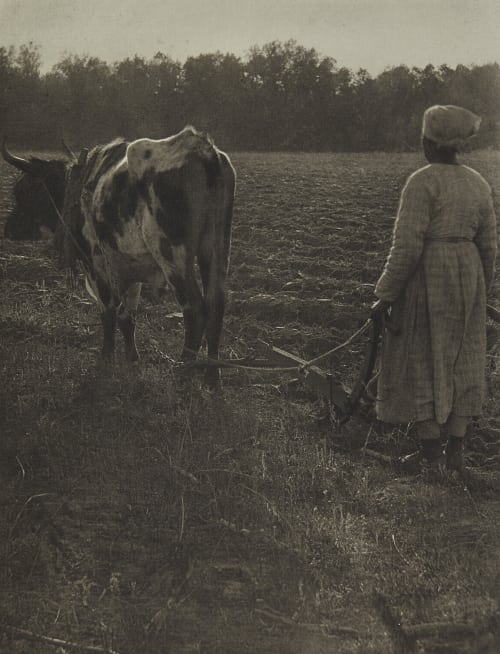 Plate 38 Ulmann, Doris  (American, 1882-1934)
