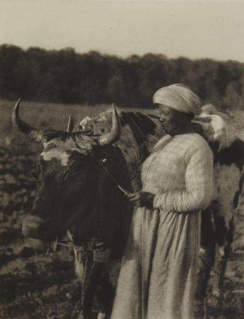Plate 40 Ulmann, Doris  (American, 1882-1934)