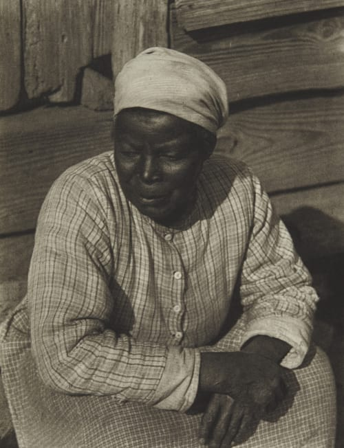 Plate 41 Ulmann, Doris  (American, 1882-1934)