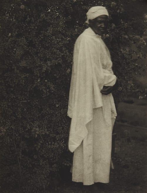 Plate 43 Ulmann, Doris  (American, 1882-1934)