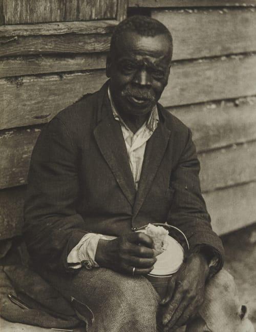 Plate 46 Ulmann, Doris  (American, 1882-1934)