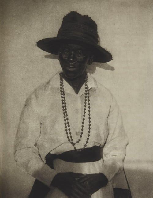 Plate 49 Ulmann, Doris  (American, 1882-1934)