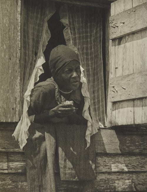 Plate 50 Ulmann, Doris  (American, 1882-1934)