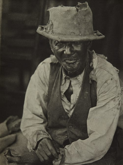 Plate 53 Ulmann, Doris  (American, 1882-1934)