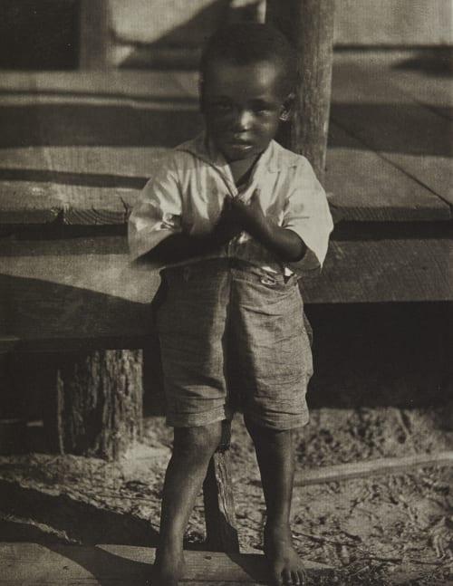 Plate 54 Ulmann, Doris  (American, 1882-1934)