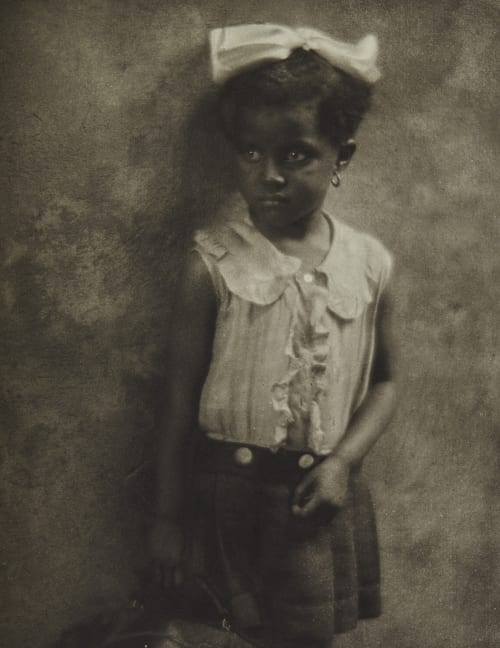 Plate 56 Ulmann, Doris  (American, 1882-1934)