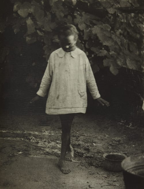 Plate 57 Ulmann, Doris  (American, 1882-1934)