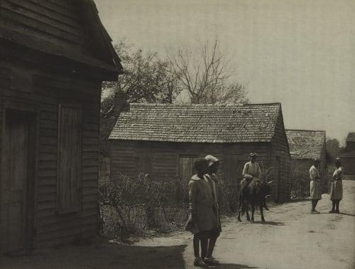 Plate 59 Ulmann, Doris  (American, 1882-1934)