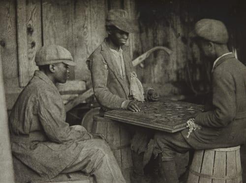 Plate 62 Ulmann, Doris  (American, 1882-1934)