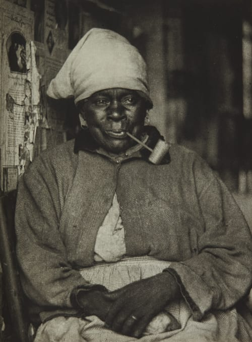 Plate 65 Ulmann, Doris  (American, 1882-1934)