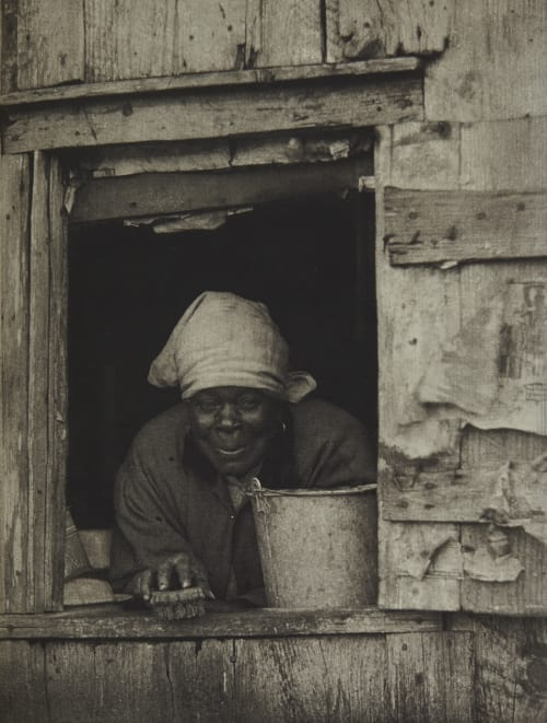 Plate 66 Ulmann, Doris  (American, 1882-1934)