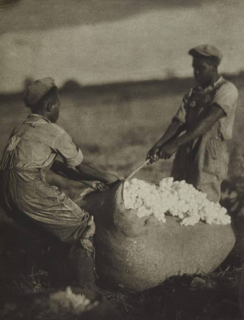 Plate 78 Ulmann, Doris  (American, 1882-1934)