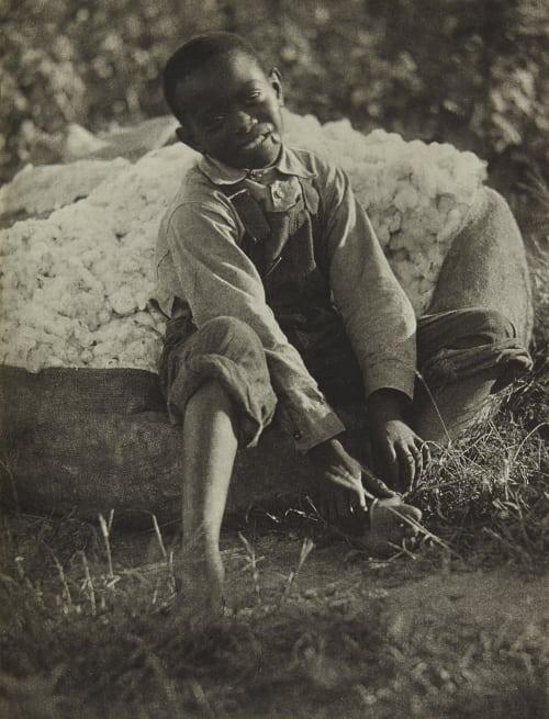 Plate 80 Ulmann, Doris  (American, 1882-1934)
