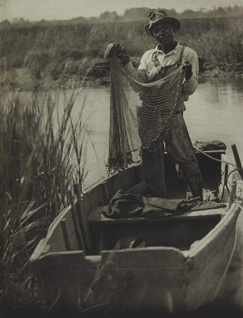 Plate 85 Ulmann, Doris  (American, 1882-1934)