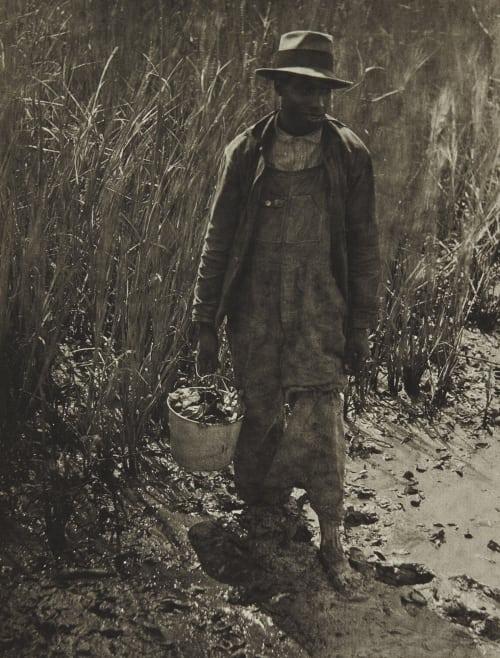 Plate 88 Ulmann, Doris  (American, 1882-1934)