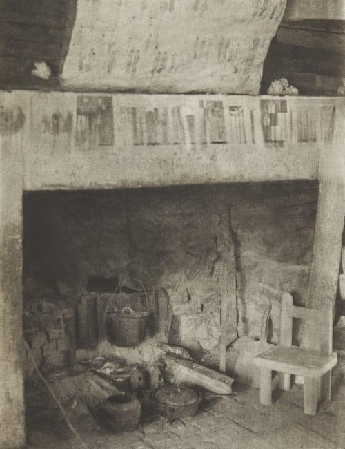 Plate 90 Ulmann, Doris  (American, 1882-1934)