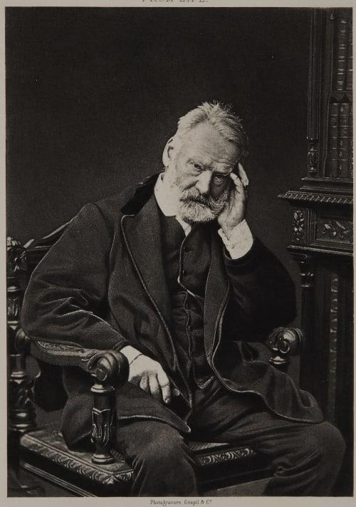Victor Hugo Walery (Stanislaw Julian Ignacy)  (British, 1830-1890)