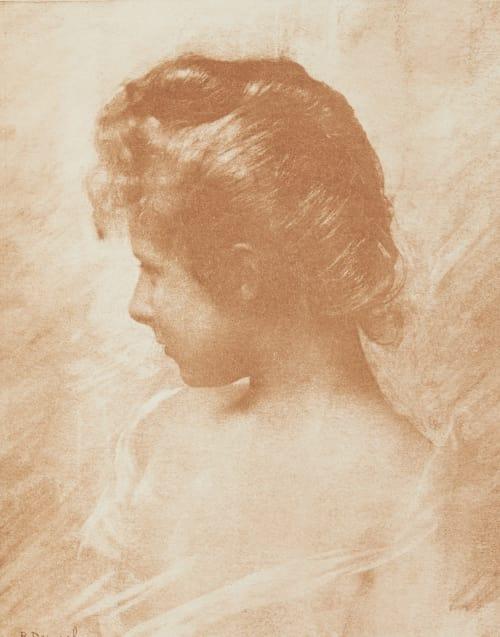 Primavera Demachy, Robert  (French, 1859-1936)