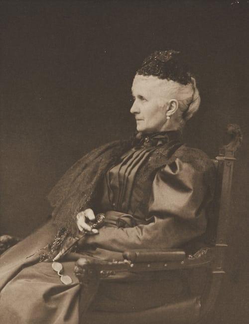 Porträt Mallmann, Dr. Federico