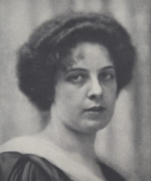 Porträt Bergheim, John S.