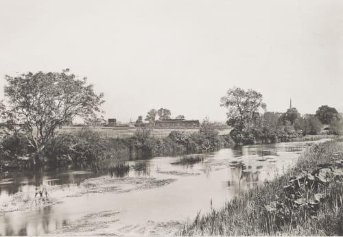 The Silvery Avon Williams, James Leon  (American, 1852-1932)