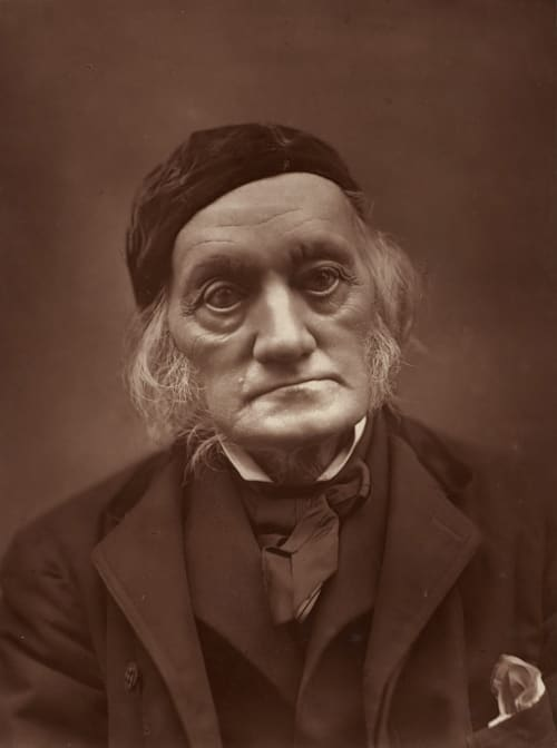 Sir Richard Owen Barraud, Herbert Rose  (British, 1845-1896)