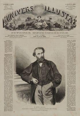 M. Octave Feuillet