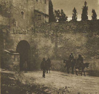A Gateway – Segovia