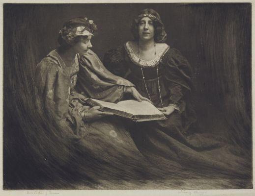 Two Ladies of Verona