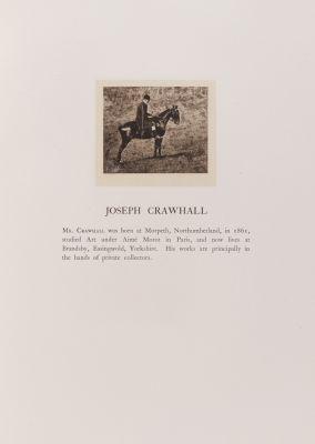 Joseph Crawhall