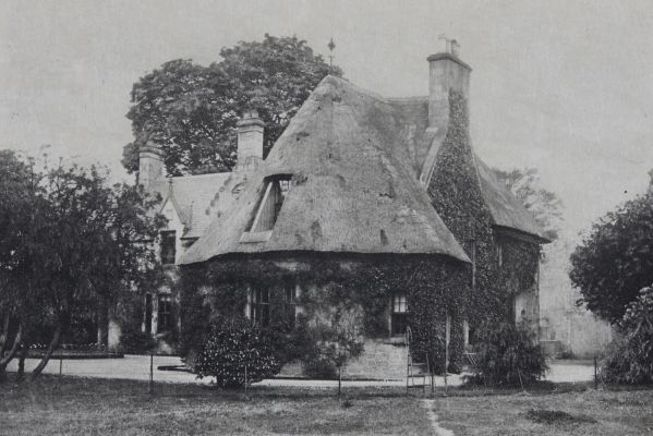 Lasswade Cottage