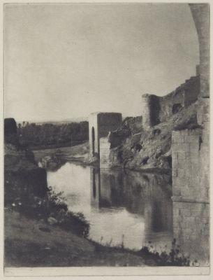 Old Walls Toledo