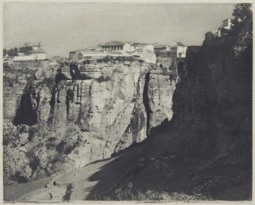 Ronda (Cliffs)