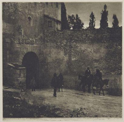 Gateway, Segovia