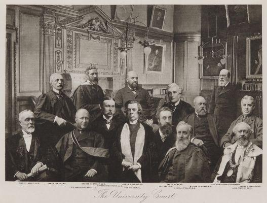 The University Court