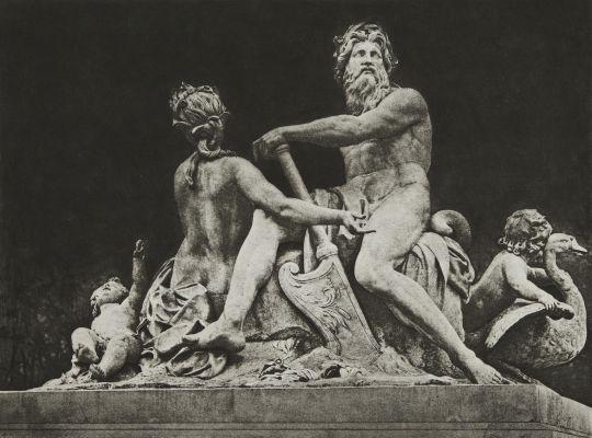 Ext. 61 Jardin des Tuileries