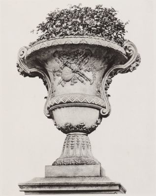 Jardin des Tuileries, Ext. 40
