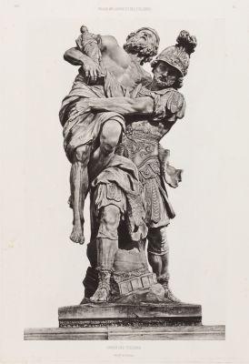 Jardin des Tuileries, Ext. 51