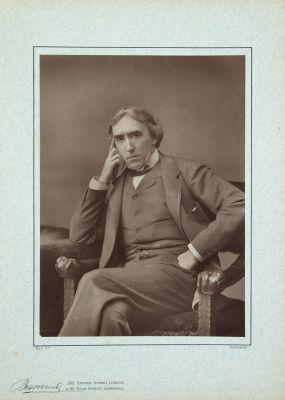 Henry Irving