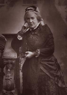 Mrs Catherine Gladstone