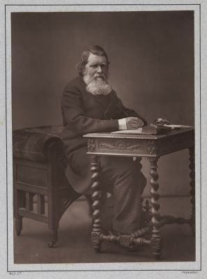 John Rushkin