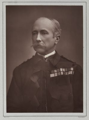 Viscount Wolseley