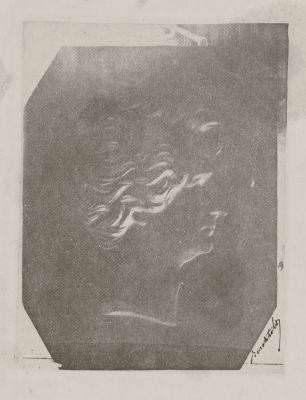 Experimental Print