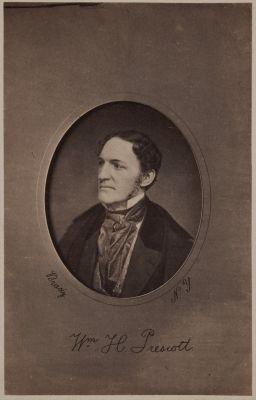 Wm. H. Prescott