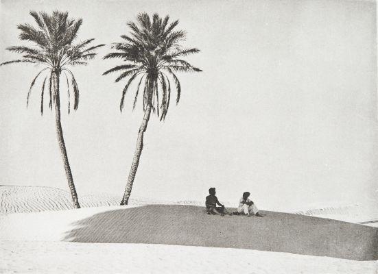 Dune du Tassili
