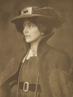 Frau Mathasius
