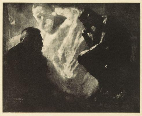 Rodin-Le Penseur