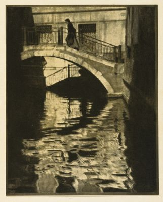 The Bridge, Venice