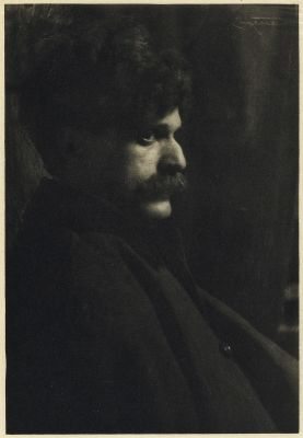 Mr. Alfred Stieglitz