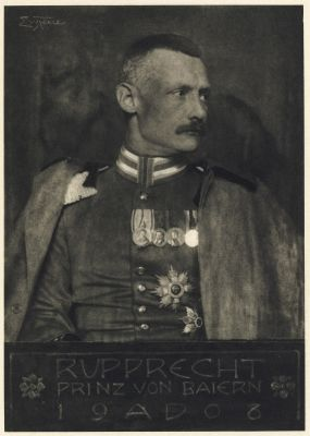H. R. H. Rupprecht, Prince of Bavaria
